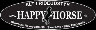 Happy Horse Rideudstyr