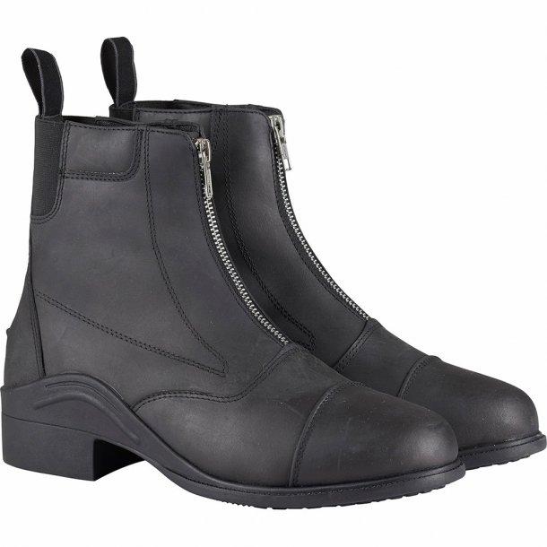 EQ Cerina Zip vinterstøvler med lynlås