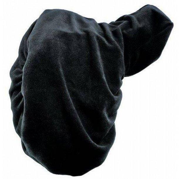 Fleece sadelovertræk