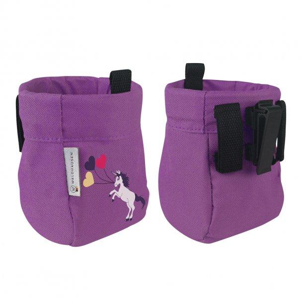 Goddie bag, lilla