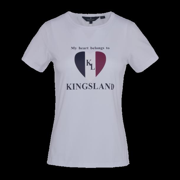 Kingsland T-shirt, Ibiza