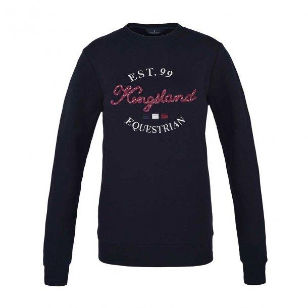 Kingsland sweatshirt til børn