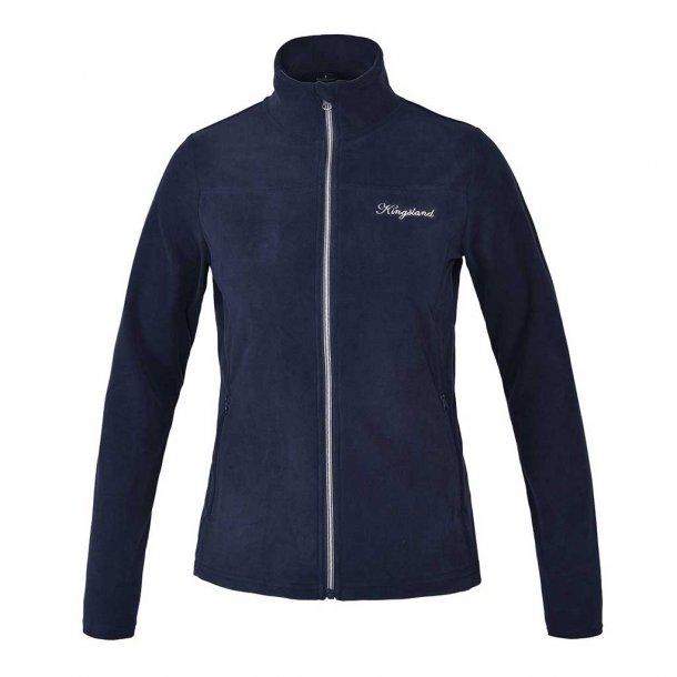 Kingsland Micro Fleece jakke, Danielle