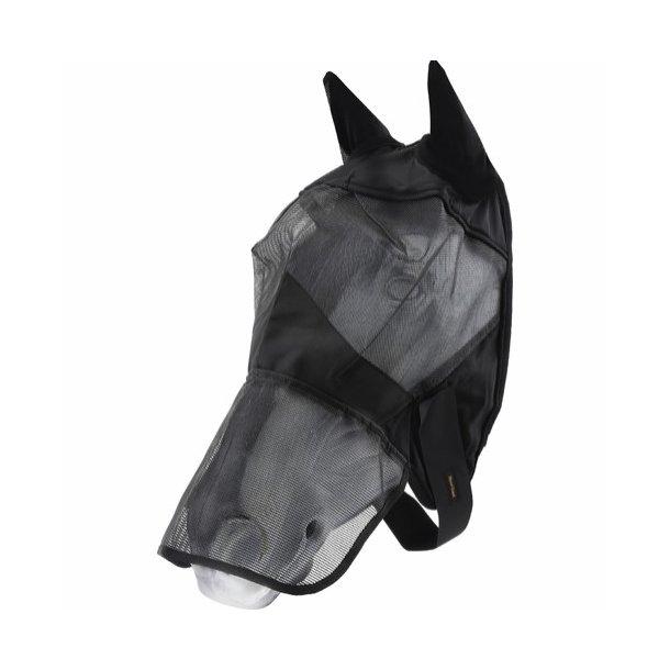 HG Maske m/mulebeskytter soft