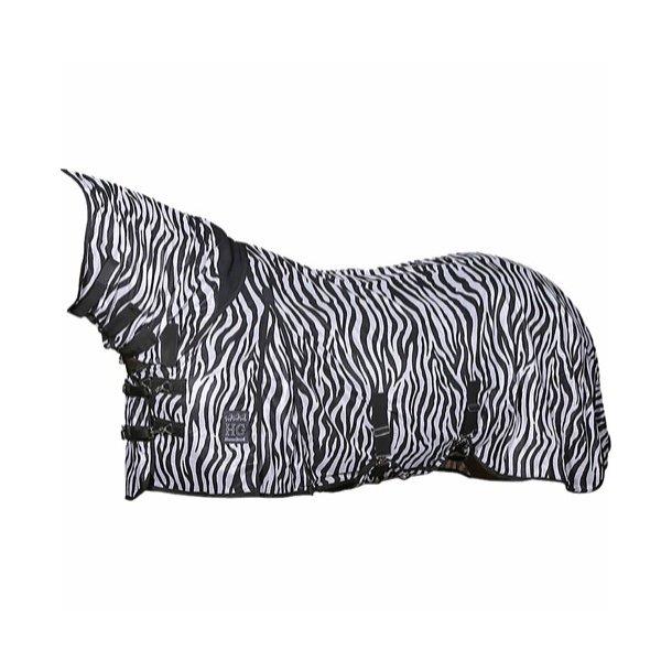 Zebra insekt dækken