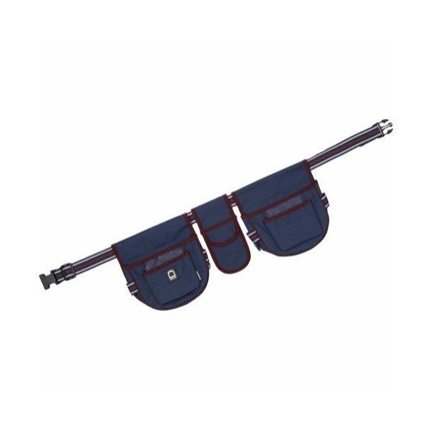Bæltetaske til strigler