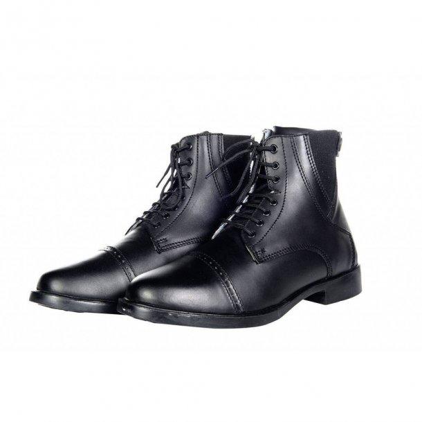 HKM Jodhpurs støvle m. snøre