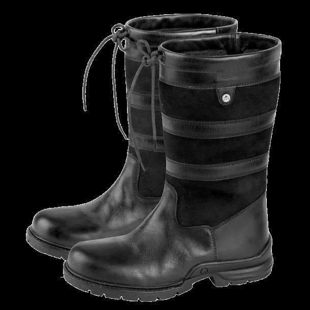 YORK Vinter staldstøvler