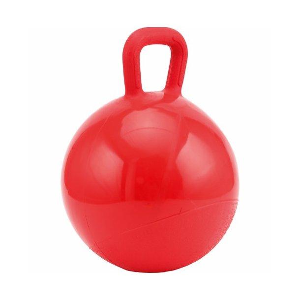 HG Playball rød, 25 cm
