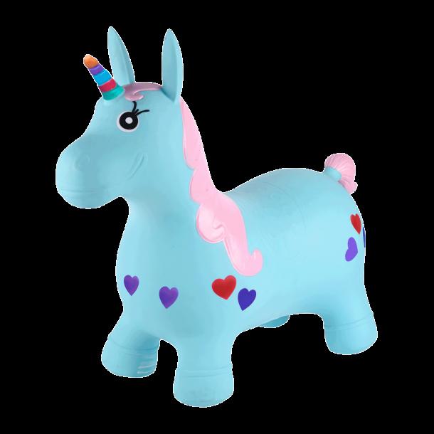 Vicky Space Hopper Unicorn