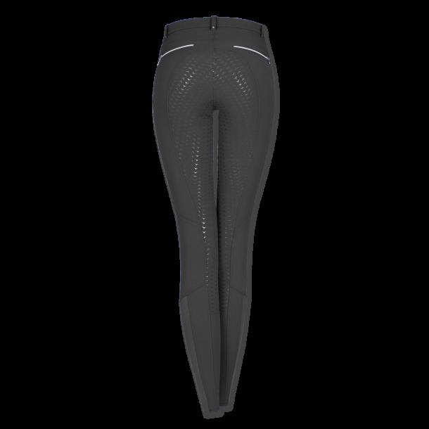Gala Ridebukser m. full silikone