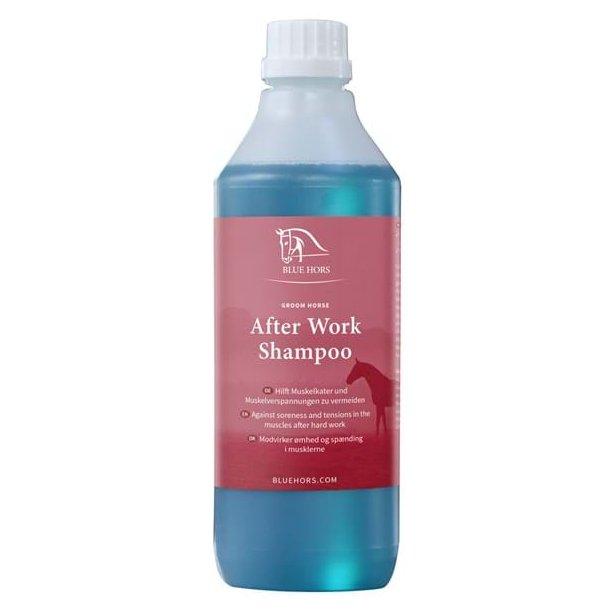 Blue Hors After work shampoo, 1 L