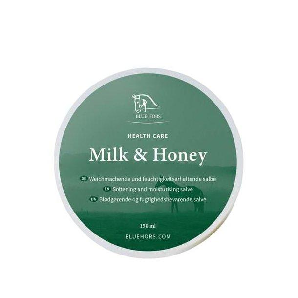 Blue Hors Milk & Honey, 150 g