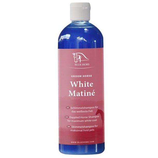 Blue Hors White Matiné, 473 ml
