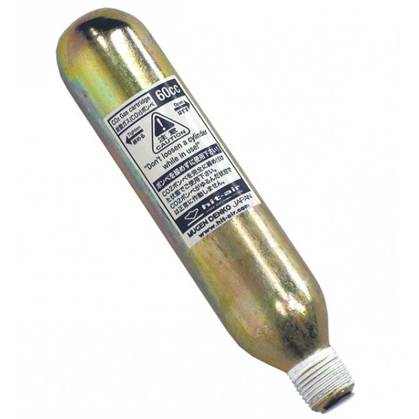 Hit-Air CO2 refill patron