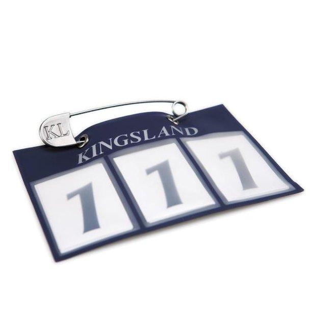 Kingsland Stævne nummer