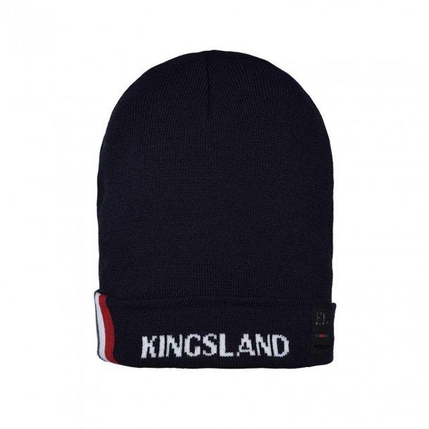 Kingsland Strikhue, Hearst