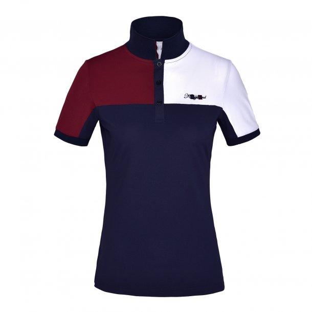 Kingsland Polo T-shirt, Janey