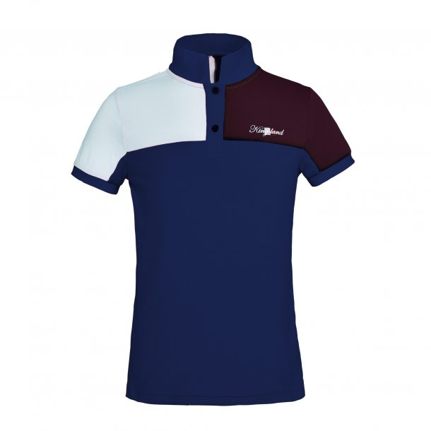 Kingsland Polo T-shirt, Jean