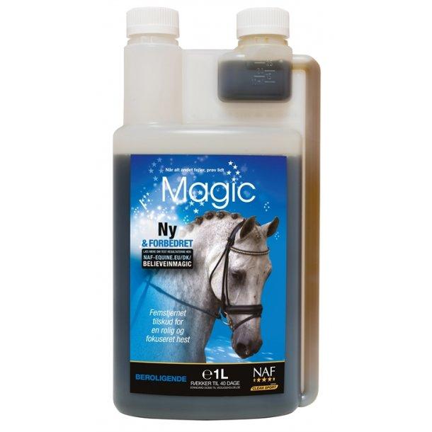 NAF Magic, 1 L
