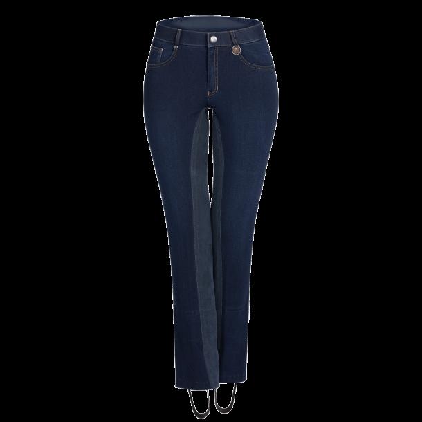 Jodhpurs Jeans, Dorit