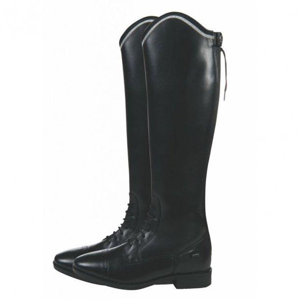 VALENCIA STYLE Ridestøvler. Bred
