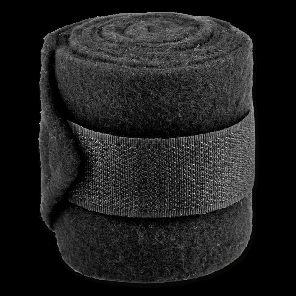 Fleecebandager til shetlænder