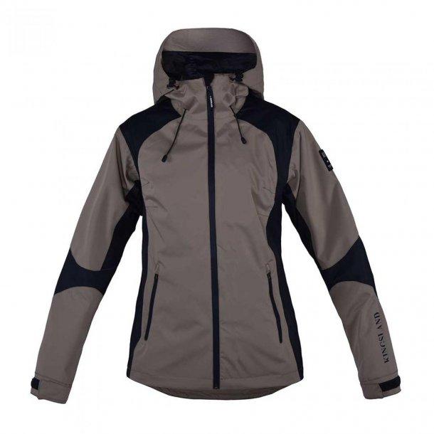 KlAlamo vandtæt jakke. Unisex
