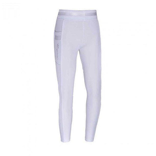 KLkemmie F-Tec2 leggings, fuld grip pige
