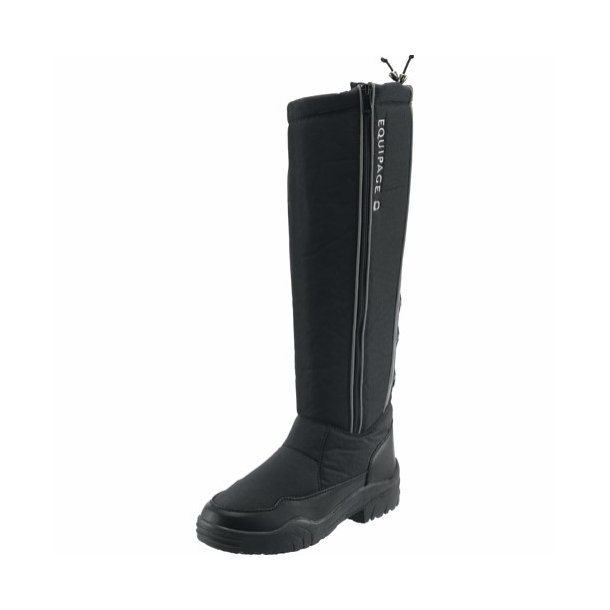EQ New Alaska støvle