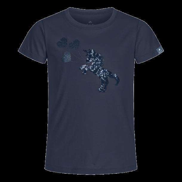 T-Shirt Lucky Flora