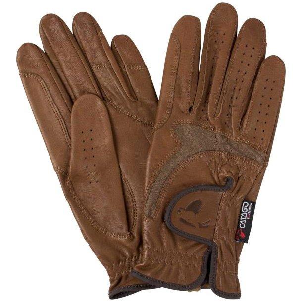 CATAGO Feel læderhandske