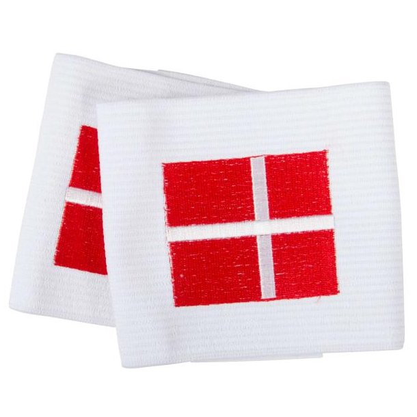 Bandagemanchetter med flag