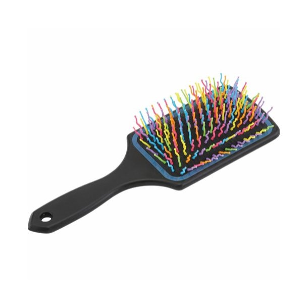 HG Man og hale børste multicolour