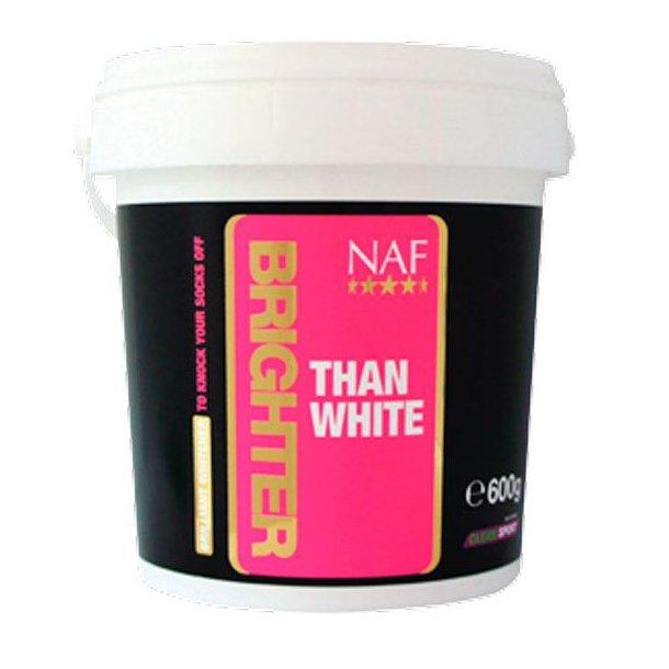 NAF Brighter Than White, 600 g