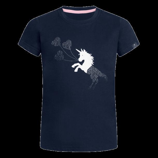 Ride T-shirt, Lucky Dorle