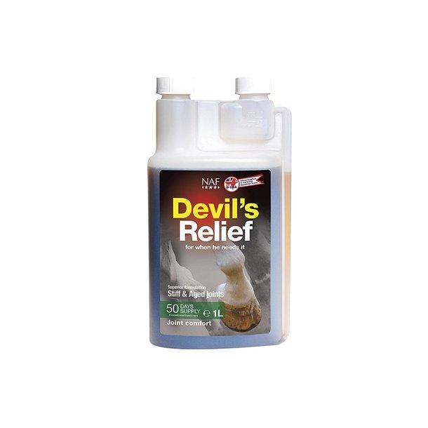 NAF Devils Relief 1L
