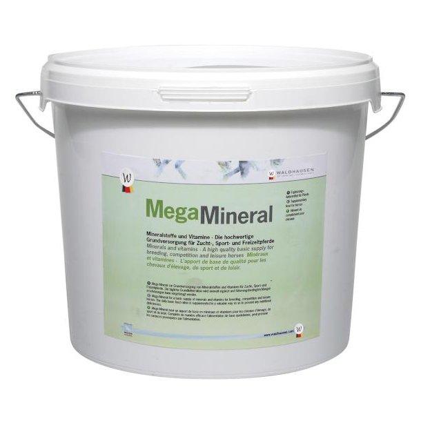 Mega mineral