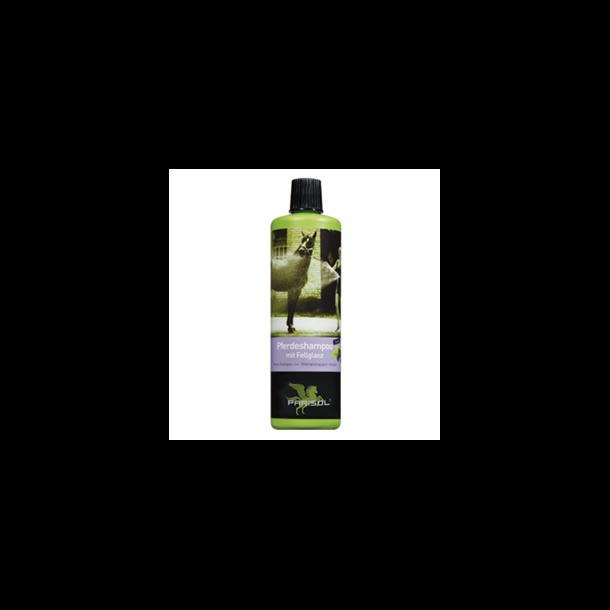 PARISOL Hesteshampoo med urter 500 ml