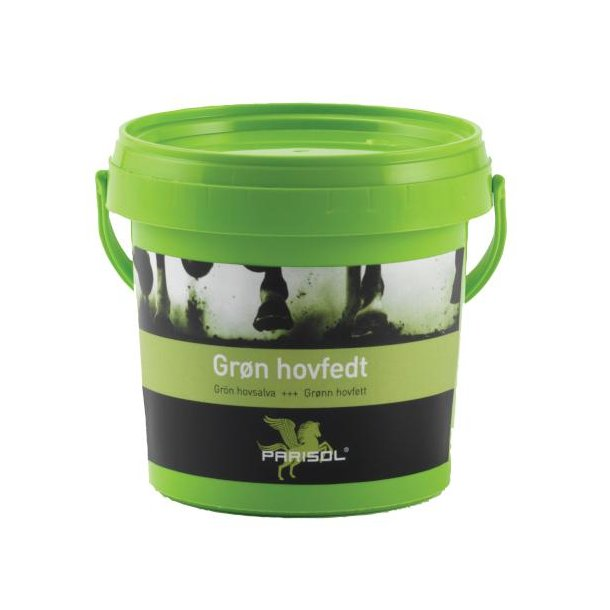 Parisol Hovfedt, 1000 ml