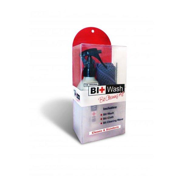 Bit Wash kit