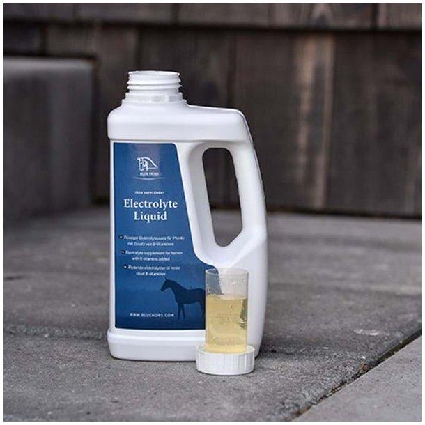Blue Hors Electrolyte Liquid 1L