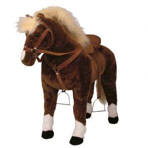 Gaveartikler til hestepiger
