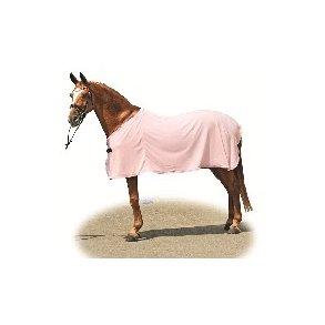 Lyserødt / Pink rideudstyr