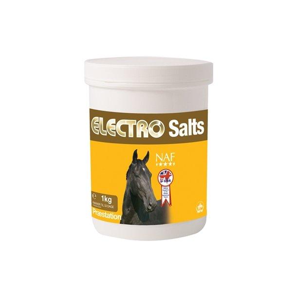 NAF Electro salts, 1kg