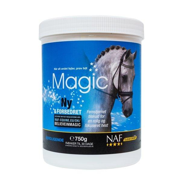 NAF Magic, 750g. pulver