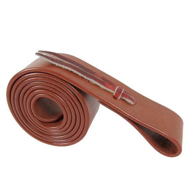 Western Tie Strap