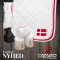Catago Diamond Fleece bandager