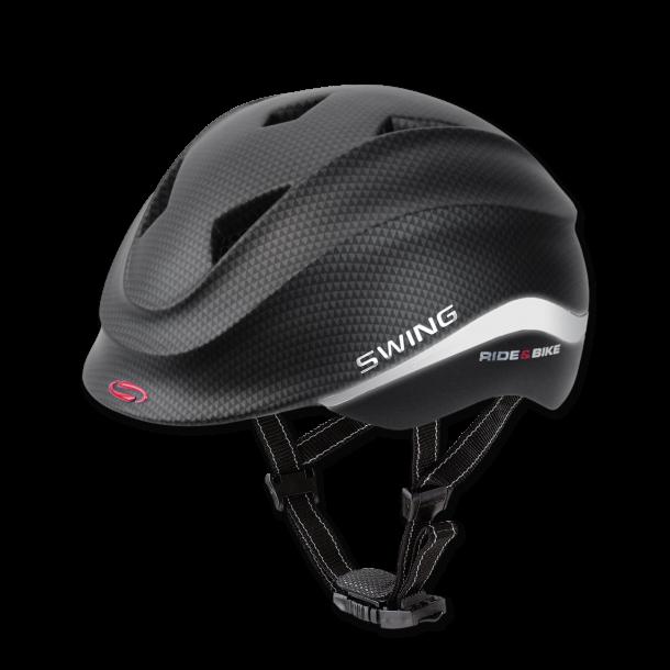 Ride & Bike hjelm