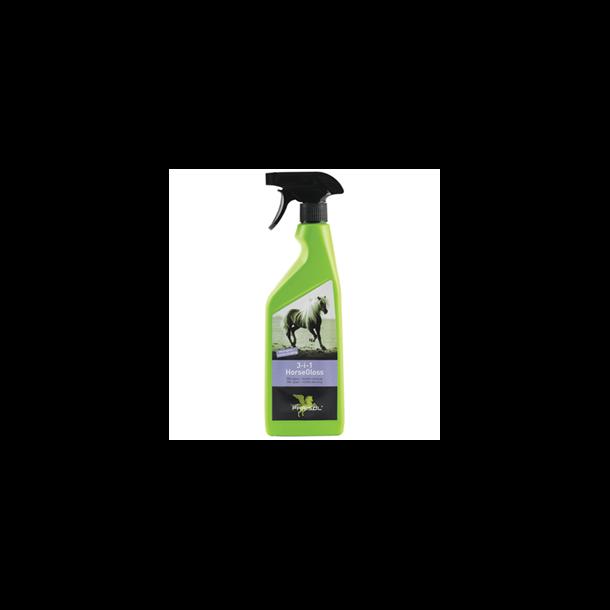 PARISOL Horse Gloss Pelsglans 3 i 1 750 ml